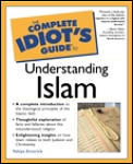 The Complete Idiot's Guide to Understanding Islam (Complete Idiot's Guides) Cover