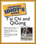 Complete Idiots Guide To Tai Chi & Qigong