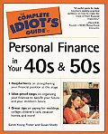 Complete Idiots Guide To Personal Finance In Your 40s & 50s