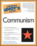 Complete Idiot's Guide to Communism (Complete Idiot's Guides) Cover