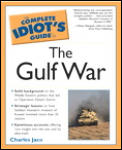 Complete Idiot's Guide to the Gulf War (Complete Idiot's Guides) Cover