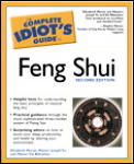 Complete Idiots Guide To Feng Shui 2nd Edition