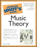Complete Idiots Guide To Music Theory