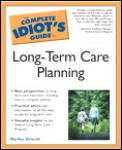 Complete Idiots Guide To Long Term Care Planning