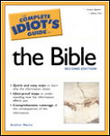 Complete Idiots Guide To The Bible 2nd Edition