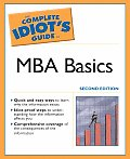 Complete Idiots Guide To Mba Basics 2ND Edition