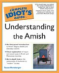 Complete Idiot's Guide to Understanding the Amish (Complete Idiot's Guides) Cover