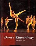 Dance Kinesiology (2ND 96 Edition) Cover