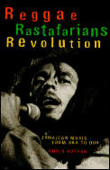 Reggae, Rasta, revolution :Jamaican music from ska to dub