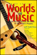 Worlds Of Music An Introduction To The Musi 3rd Edition
