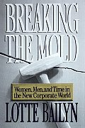 Breaking the Mold Cover
