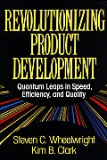 Revolutionizing Product Development: Quantum Leaps in Speed, Efficiency, and Quality Cover