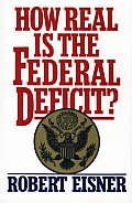How Real Is The Federal Deficit