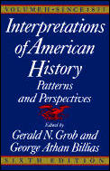 Patterns and Perspectives: Since 1877