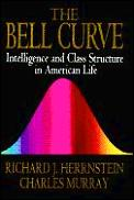 Bell Curve Intelligence & Class Structure