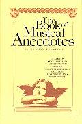 Book of Musical Anecdotes