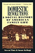 Domestic Revolutions: A Social History of American Family Life