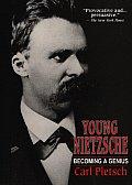 Young Nietzsche Becoming A Genius