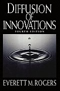 Diffusion Of Innovations 4th Edition