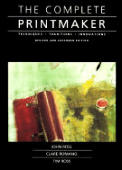 Complete Printmaker Cover