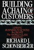 Building A Chain Of Customers Linking