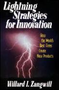 Lightning Strategies For Innovation