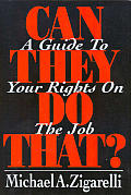 Can They Do That A Guide To Your Rights