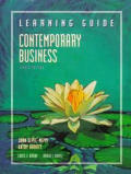 Contemporary Business: Learning Guide