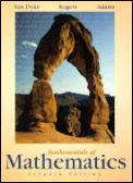 Fundamentals Of Mathematics 7th Edition