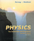 Physics For Scientists & Engineers W 5th Edition