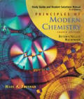 Principles of Modern Chemistry: Study Guide & Student Solutions Manual to Accompany