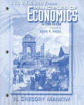 Principles of Economics 2ND Edition Study Guide