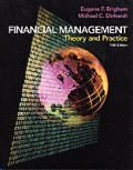 Financial Management Theory & Pract 10th Edition