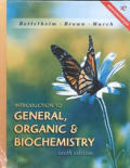 Introduction to General, Organic and Biochemistry with CDROM