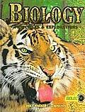 Biology Principles & Explorat