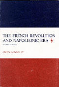 French Revolution and Napoleonic Era (2ND 91 - Old Edition) Cover