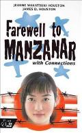 Farewell to Manzanar W/Conn (Hrw Library) Cover