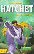 Hatchet: With Connections