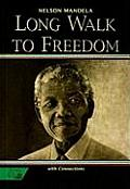 Long Walk to Freedom-the Autobiography of Nelson Mandela