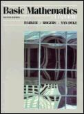 Basic Mathematics A Review 2nd Edition