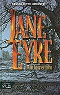 Jane Eyre W/Conn (Bill Martin Instant Reader) Cover
