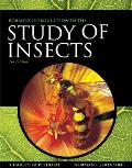 Borror and Delong's Introduction To the Study of Insects (7TH 05 Edition)
