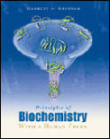 Principles of Biochemistry With a Human Focus - Text Only (02 Edition)