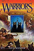 Warriors 02 Fire & Ice