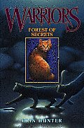 Warriors #03: Warriors #3: Forest of Secrets Cover