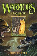 Warriors #05: A Dangerous Path Cover