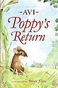 Dimwood Forest 05 Poppys Return
