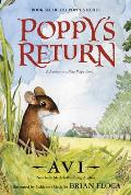 Poppy's Return (Poppy Stories)