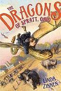 Dragons Of Spratt Ohio