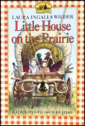 Little House of the Prairie (03 Edition) Cover